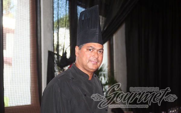 Photo of Chef Lionel Almonte destaca la riqueza de los productos dominicanos