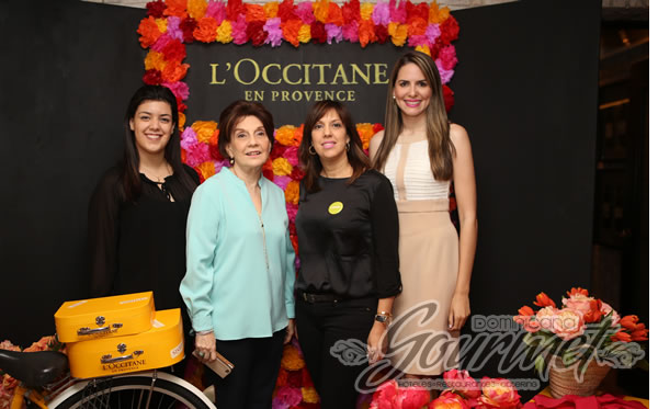 Photo of El arte de regalar por L'Occitane
