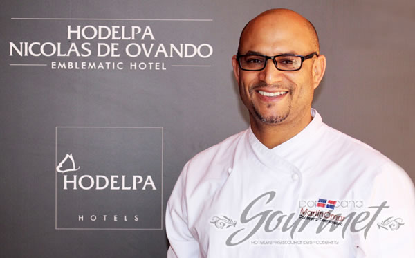 "Photo of Chef hotel Hodelpa participará en ""Gastrofestival Madrid 2017"""