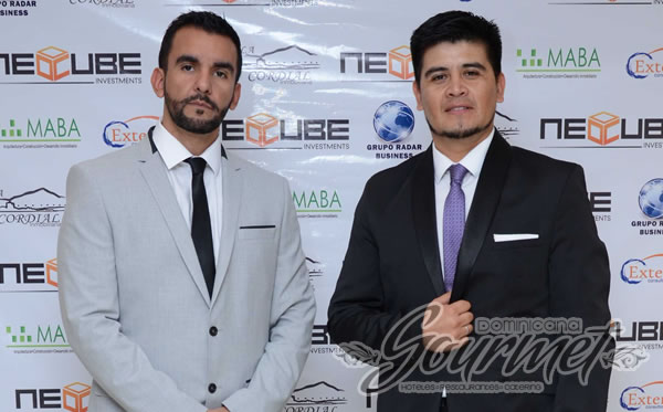 Photo of Empresa Neocube Investments inaugura instalaciones en el país