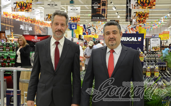 Photo of Carrefour presenta IV Feria de Ron & Cigarros