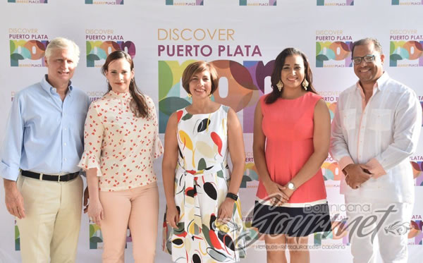 Photo of Discover Puerto Plata MarketPlace 2017 llega a Blue JackTar Playa Dorada, del 4 al 6 de octubre