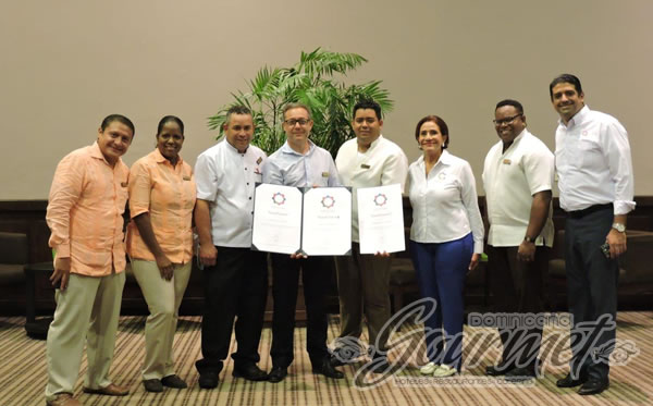 Photo of AMResort recibe Premio internacional Cristal Standards