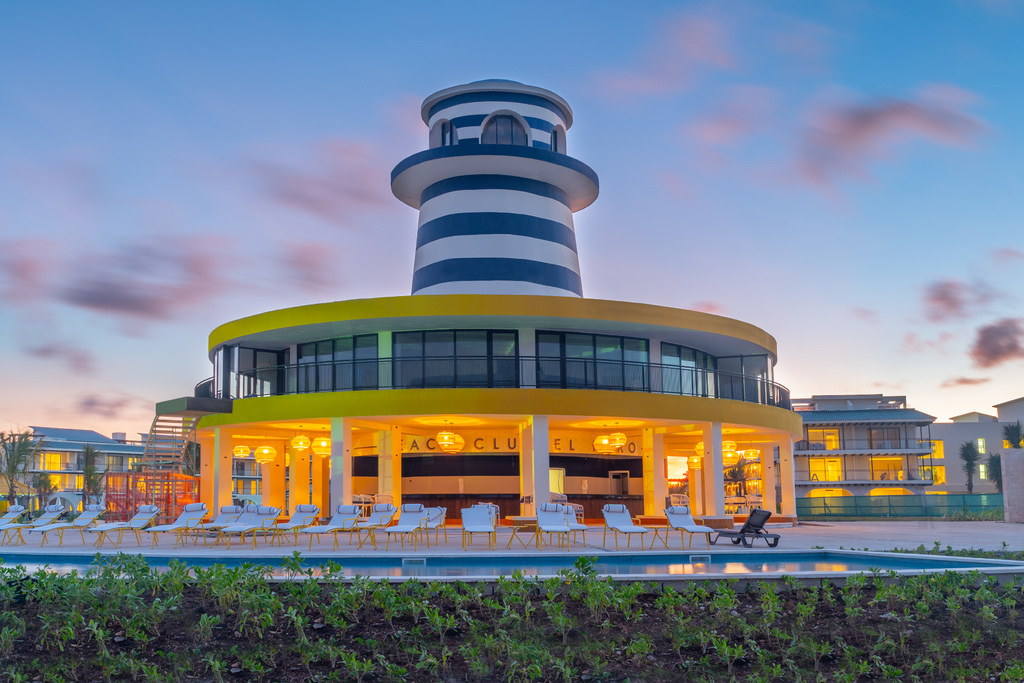 Photo of H10 Hotels abre el Ocean El Faro, un espectacular resort de estilo colonial en Punta Cana