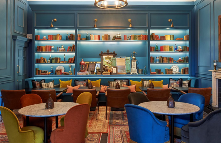 Photo of Kimpton® Hotels & Restaurants debuta en Escocia