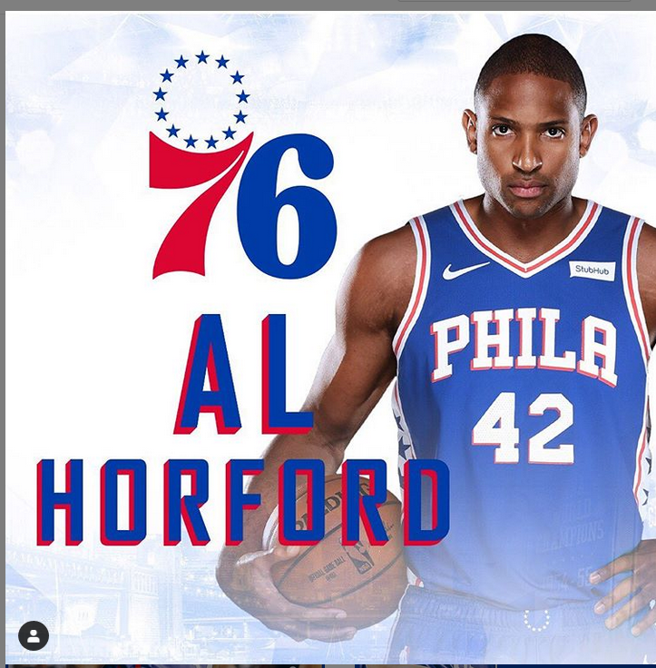Photo of LA NBA Y EL CINCO VECES ALL-STAR, AL HORFORD, DE LOS PHILADELPHIA 76ERS, SE UNEN PARA LANZAR EL PRIMER JR. NBA CAMP EN REPÚBLICA DOMINICANA
