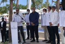 Photo of El Presidente Luis Abinader reinaugura el hotel Bahia Principe Grand El Portillo